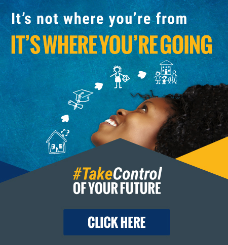 Take control of your future! Study with College SA